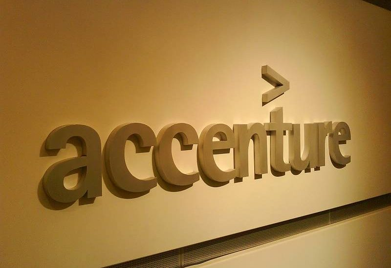 Accenture is harvesting ideas of its employees to boost innovation