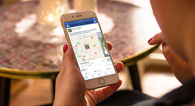 New Facebook features allow the tracking of in-store visits and more [@SmartInsights Alert]