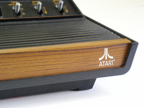Atari is embracing the Internet of Things with new smart home devices