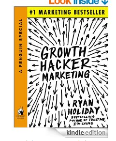 Improving marketing using Growth Hacking