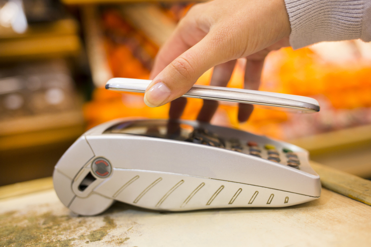 The evolution of the mobile payment