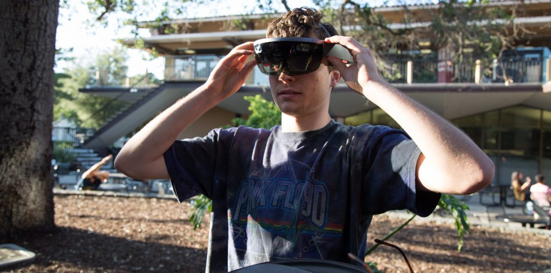 The next big thing in virtual reality could come out of this student club at Stanford