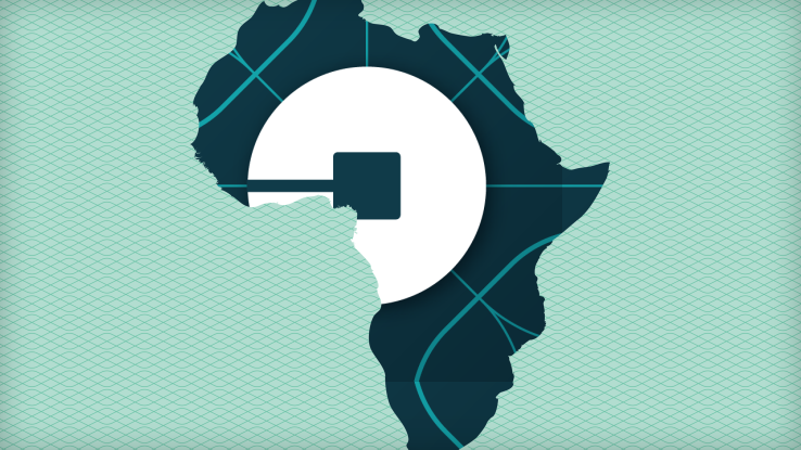 As it expands in Africa, Uber adapts to local markets and adopts cash payments