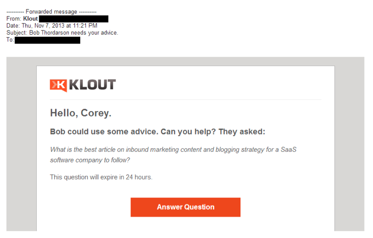 Fixing an email marketing campaign that has gone spammy