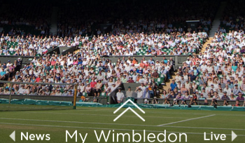 IBM's Cognitive Social Media Command Center is bringing Wimbledon to you