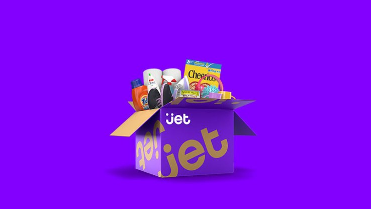 What this month's Jet.com sale means for the future of retail