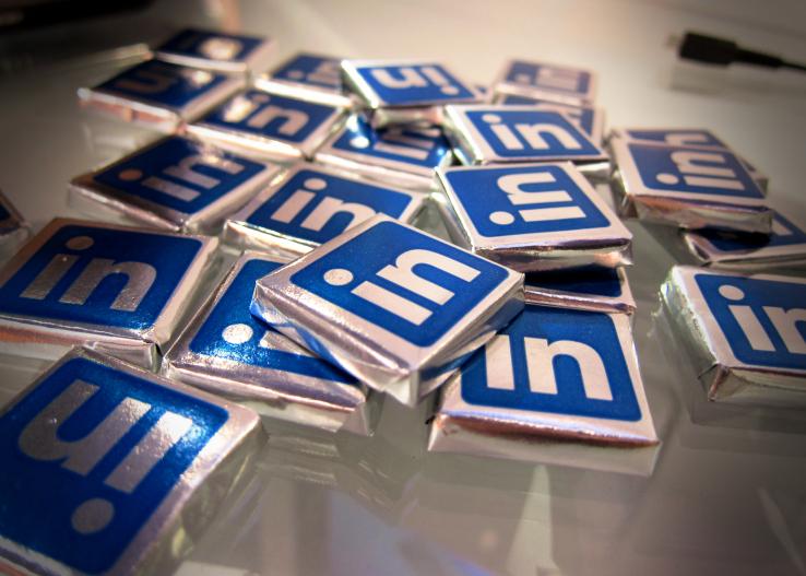 LinkedIn sues anonymous data scrapers