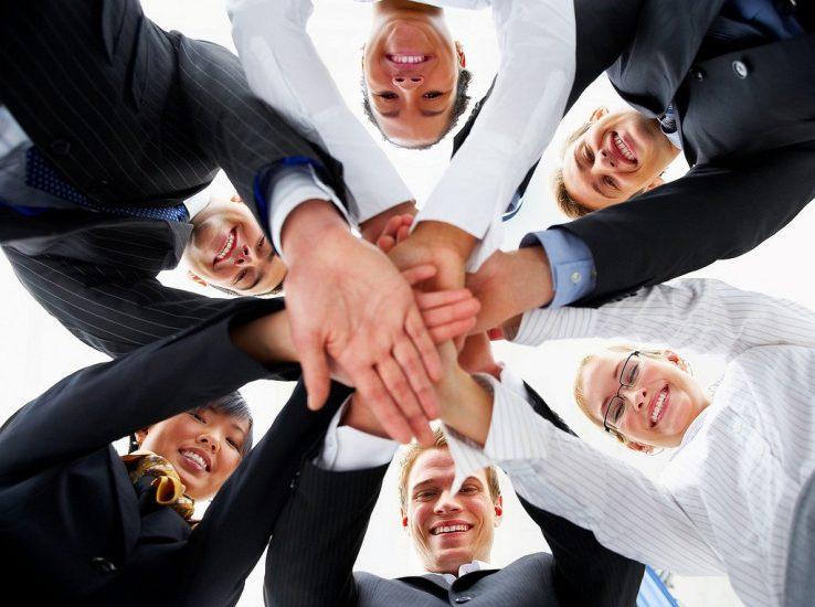 The new collaboration economy