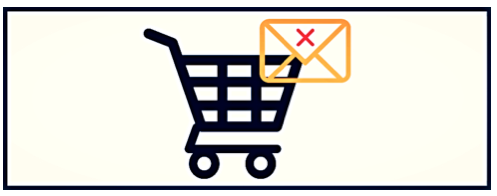 5 Mistakes You're Probably Making with your Cart Recovery Emails (and How to Fix Them)