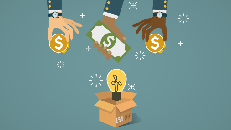 WTF is … crowdfunding?