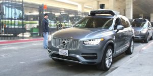 Uber is more vulnerable than ever after its fatal self-driving car crash - but it could end up saving the company