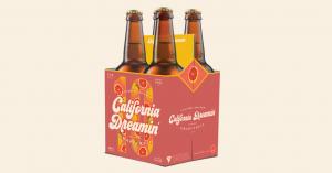 Marijuana soda startup California Dreamin' wants to replace booze