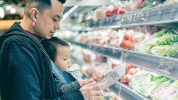 Digitizing dairy in China