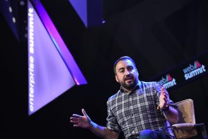 Chief Security Officer Alex Stamos is leaving Facebook over disinformation drama