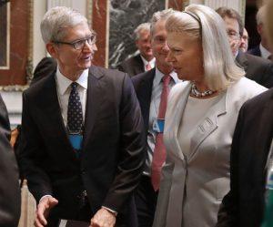 Apple, IBM add machine learning to partnership with Watson-Core ML coupling