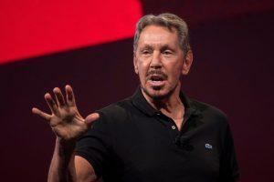 Billionaire Larry Ellison has a new consumer wellness company called Sensei