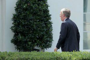 Trump's new national security advisor has ties to Cambridge Analytica