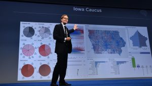Here's why the the Cambridge Analytica controversy is such a big deal