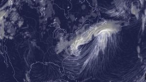 The 4th nor'easter in 3 weeks to hit Northeast at start of spring