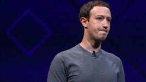 Mark Zuckerberg's response to Cambridge Analytica scandal lacks apology