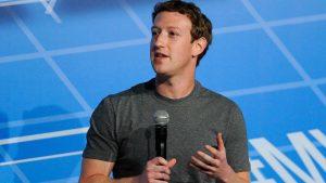 Mark Zuckerberg tells CNN he's open to testifying before Congress