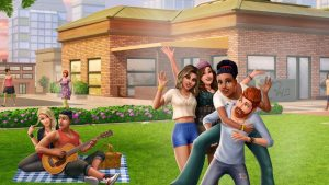 Comedian Jessica Williams' has an undying love for 'The Sims' — and #same