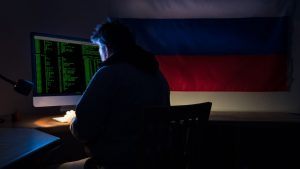 DNC hacker's identity reportedly revealed thanks to VPN screwup