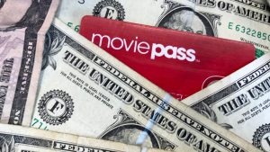 MoviePass keeps dropping its prices and we don't know how