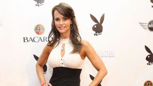 Karen McDougal sees massive spike in Pornhub searches after interview about alleged Trump affair