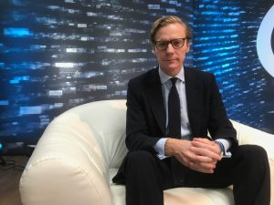 Facebook hired a forensics firm to investigate Cambridge Analytica as stock falls 7%