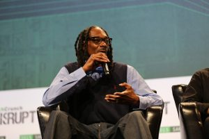 Hip hop finds its beat in the startup scene