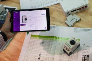 Kyklo is bringing the billion-dollar electromechanical industry into digital sales