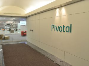 Pivotal Software files for IPO
