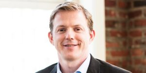 MuleSoft's plan to be acquired by Salesforce could make founder Ross Mason a $300 million man