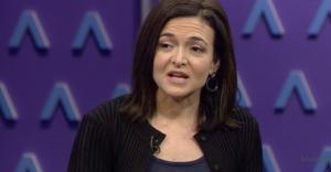 Sheryl Sandberg says Facebook leadership should have spoken sooner, is open to regulation
